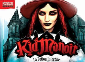 On a testé Kid Manoir, la potion interdite