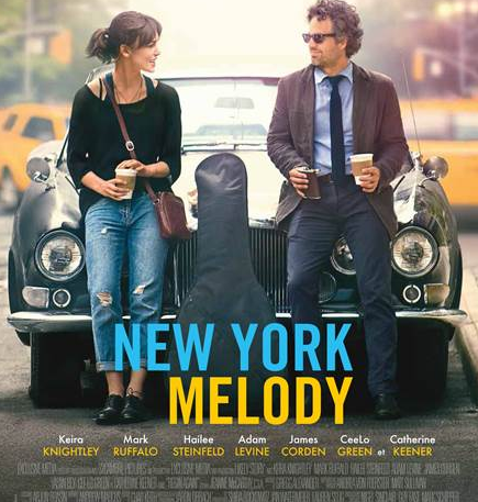 Ma critique du film New York Melody